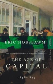 Age Of Capital | Eric J Hobsbawm |
