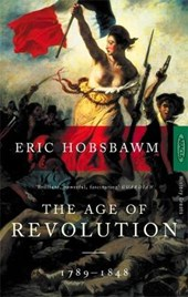 Age Of Revolution | Eric J. Hobsbawm |
