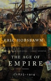 Age Of Empire | Eric John Hobsbawm |