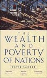 The wealth and poverty of nations | David Landes |