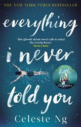 Everything i never told you | Celeste Ng |