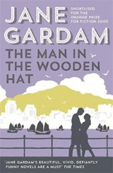 Old filth (02): man in the wooden hat | Jane Gardam | 9780349139487