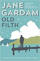 Old filth (01): old filth | Jane Gardam | 9780349139494