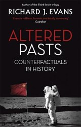 Altered Pasts | Richard J. Evans |