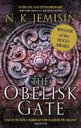 The broken earth (02): obelisk gate | N K Jemisin | 9780356508368