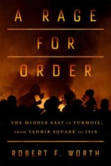 Rage for order | Robert F. Worth | 9780374252946