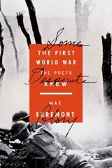 Some Desperate Glory | Max Egremont | 9780374280321