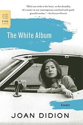 The White Album | Joan Didion |