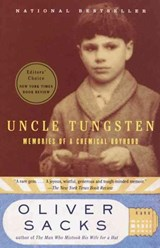 Uncle Tungsten | Oliver W. Sacks | 9780375704048