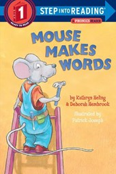 Mouse Makes Words