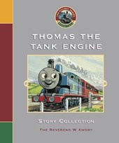 Thomas the Tank Engine Story Collection (Thomas & Friends)