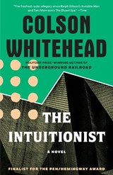 The Intuitionist | Colson Whitehead |