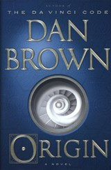 Origin | Dan Brown | 9780385514231