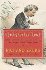 Chasing the Last Laugh | Richard Zacks | 9780385536448