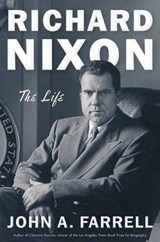 Richard nixon: the life | John A. Farrell | 9780385537353