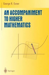 An accompaniment to higher mathematics