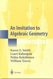 Invitation to Algebraic Geometry