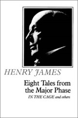 Eight Tales from the Major Phase | Henry James | 9780393002867