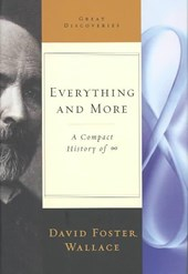 Everything and More - A Compact History of Infinity