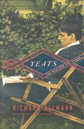 Yeats - The Man & the Masks (Paper)