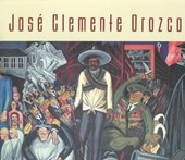 Jose Clemente Orozco in the United States, 1927-