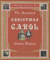 Annotated christmas carrol (norton annotated)