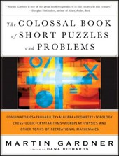 The Colossal Book of Short Puzzles and Problems