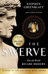 The Swerve | Stephen Greenblatt |