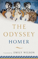 The Odyssey | Homer | 9780393089059