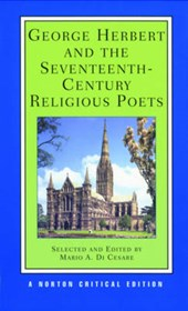 George Herbert & the 17th Century Religious Poets (NCE)