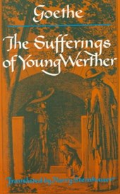 Suffering of Young Werther (Paper)
