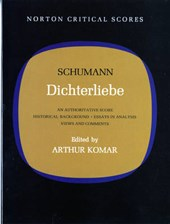Dichterliebe (NCS) (Paper)