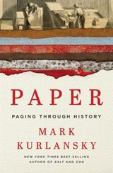 Paper: paging through history | Mark Kurlansky | 9780393239614