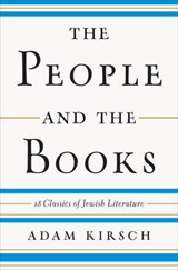 The People and the Books | Adam Kirsch | 9780393241761