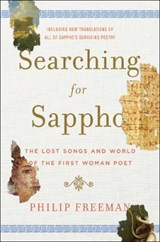 Searching for Sappho | Philip Freeman | 9780393242232
