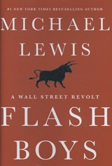 Flash Boys | Michael Lewis |