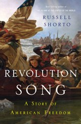 Revolution song | Russell Shorto | 9780393245547