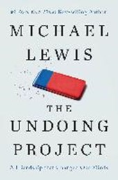 Undoing project | Michael Lewis | 9780393254594