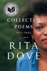 Collected Poems | Rita Dove | 9780393285949