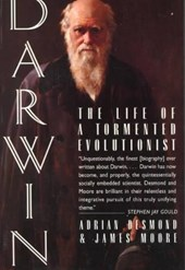 Darwin - The Life of a Tormented Evolutionist