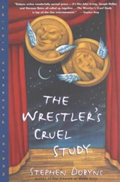 The Wrestlers Cruel Study - A Novel (Paper)