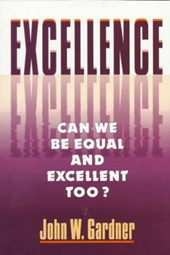 Excellence Reissue (Paper)
