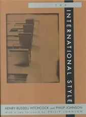 The International Style - (Reissue)
