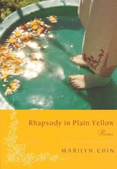Rhapsody in Plain Yellow - Poems
