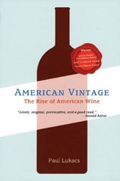 American Vintage - The Rise of American Wine