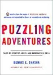 Puzzling Adventures - Tales of Strategy, Logic and  Mathematical Skill