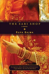 The Sari Shop - A Novel