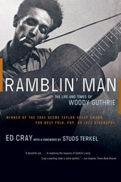 Ramblin' Man - The Life and Times of Woody Guthrie