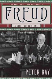 Freud - A Life for Our Time Rev