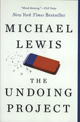 Lewis*The Undoing Project | Michael Lewis | 9780393354775